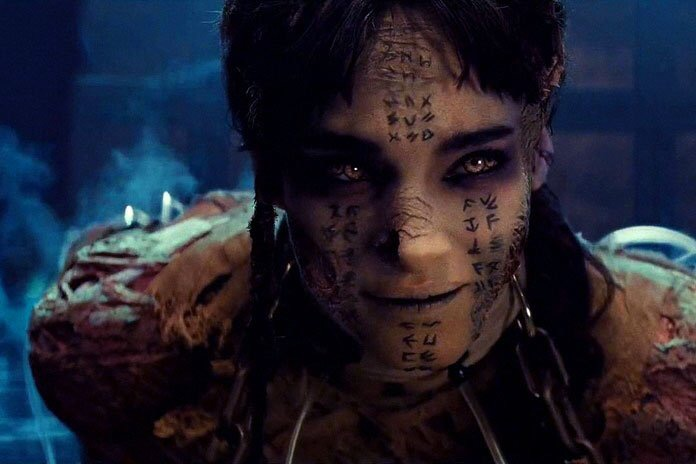 Film Review The Mummy 2017 Crowsfeat